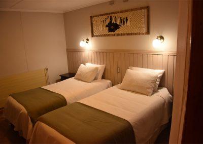 Habitacion Doble Estándar - Hotel Lady Florence Dixie