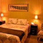 Habitación Matrimonial Estándar - Hotel Lady Florence Dixie