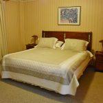 Habitaciòn Matrimonial Superior 001 - Hotel Lady Florence Dixie