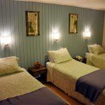Habitacion Triple - Hotel Lady Florence Dixie